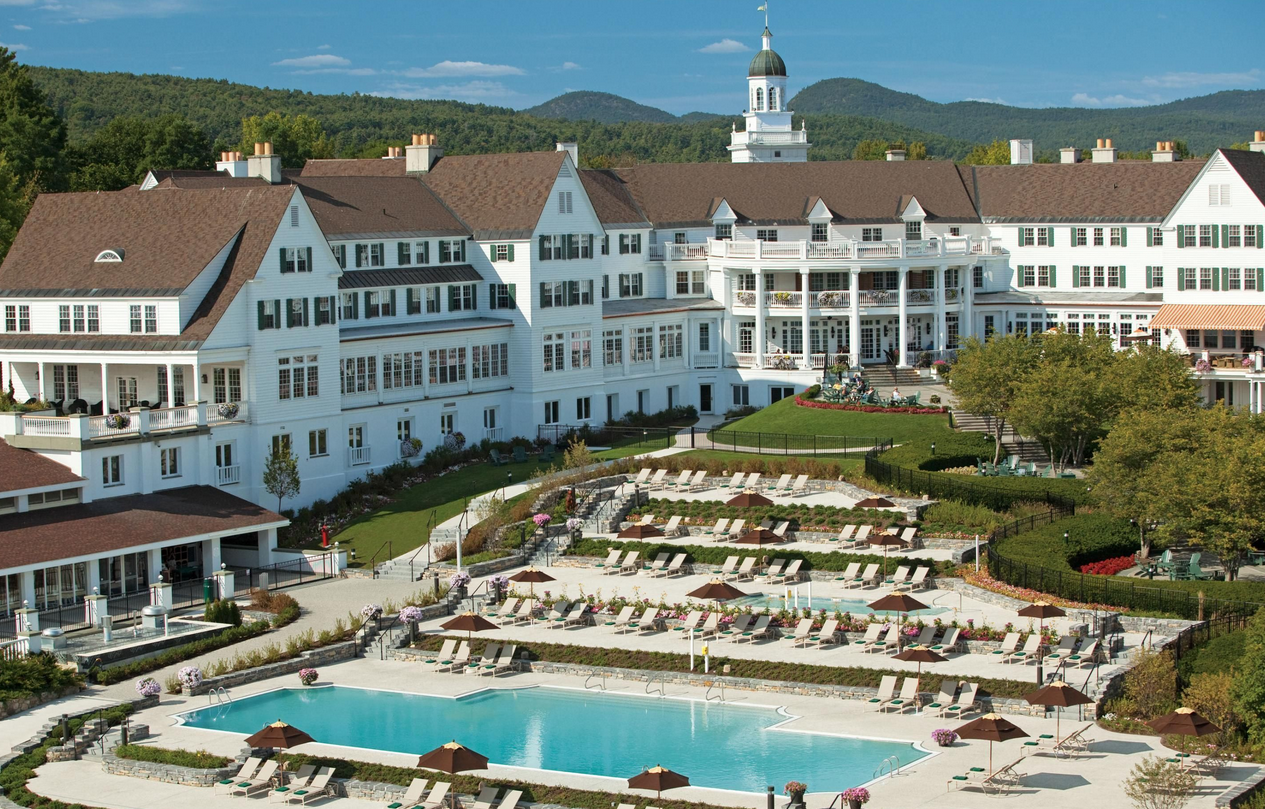 Lake George NY Best Hotels - Sagamore Hotel